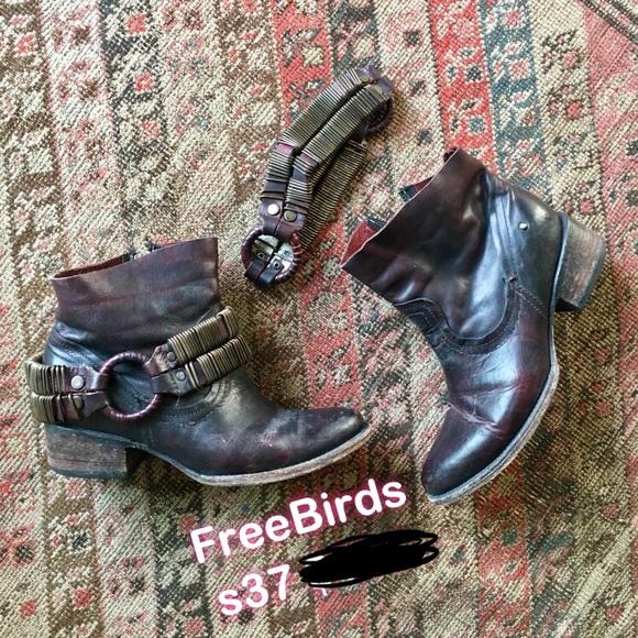 Steven Shoes | Freebird Boots | Poshmark